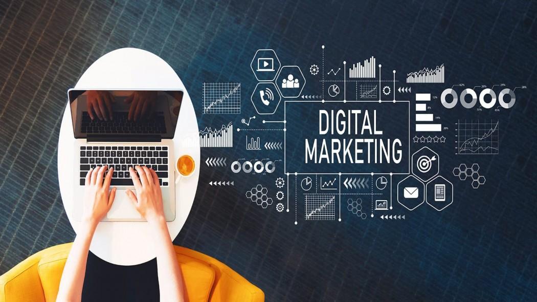 بازاریابی اینترنتی یا دیجیتال مارکتینگ (Digital marketing)  چیست؟